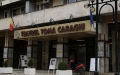 Teatrul Toma Caragiu din Ploiesti se pregateste de deschiderea stagiunii 2014-2015. Premiere pentru spectatori