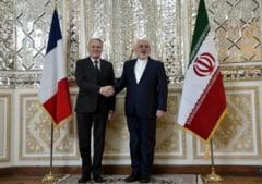 Teheranul i-a raspuns lui Trump: Si americanii au interdictie in Iran