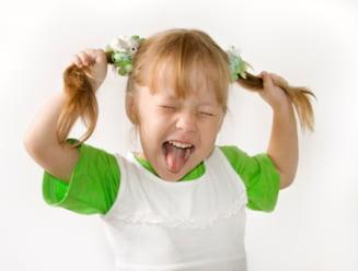 Tehnica noua pentru depistarea ADHD, boala copiilor agitati