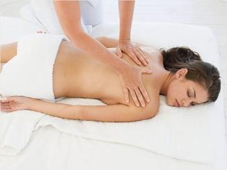Tehnici de masaj care iti pot imbunatati sanatatea