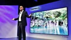 Tehnologia care va revolutiona televizoarele viitorului. Cine pregateste noile ecrane