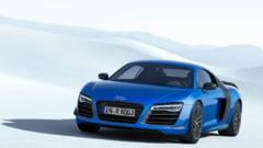 Tehnologia uluitoare incorporata de noul Audi R8 (Galerie foto)