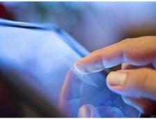 Tehnologia viitorului: Ecranul-holograma, care se poate proiecta in aer (Video)