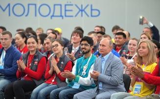 Tehnologia viitorului despre care Putin spune ca va fi mai teribila ca bombele nucleare