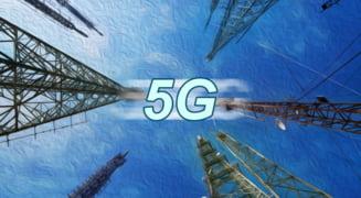 Tehnologia viitorului e mai aproape de realitate! Unde se lanseaza 5G in 2018