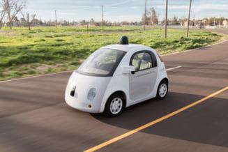 Tehnologia viitorului si morala omului: Ce va face masina care se conduce singura in caz de accident?