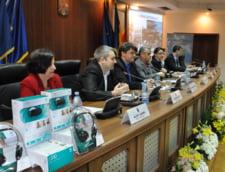 Tehnologii noi de comunicare oferite gratuit de Primaria Sectorului 2 pentru scoli