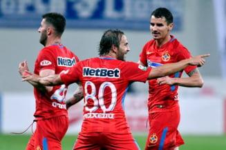 "Teixeira ii ""inteapa"" pe Becali si Dica dupa ce a adus victoria FCSB-ului la Craiova"