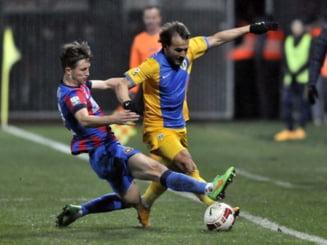 Teixeira l-a refuzat pe Becali: Vezi cu ce echipa din Liga 1 a semnat