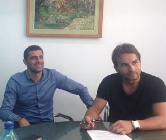 Teixeira ridiculizeaza Steaua dupa ce a semnat cu Astra