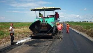 Tel Drum a castigat un contract de 5 milioane de lei pentru modernizarea strazilor unei comune din Olt