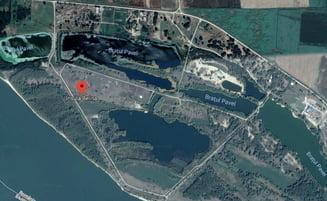 Tel Drum a dat in judecata CJ Teleorman si cere inapoi insula Belina si Bratul Pavel