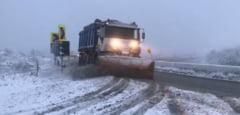 Tel Drum deszapezeste drumuri nationale pentru 35 de milioane de lei in urmatorii patru ani. Compania se afla in insolventa si este judecata pentru fraude europene