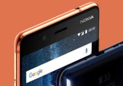 Telefoanele cu care Nokia ataca piata in 2018 sunt bune si ieftine
