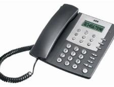 Telefon gratuit pentru persoanele blocate din cauza norului vulcanic