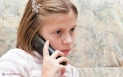Telefonul Copilului: Crestere dramatica a abuzurilor asupra copiilor in 2016