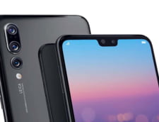 Telefonul Huawei care vrea sa inlocuiasca aparatul foto: 3 camere si o functie extrem de cautata