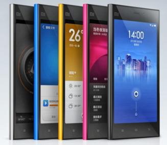 Telefonul care a cucerit China - Stocul initial s-a epuizat in 86 de secunde