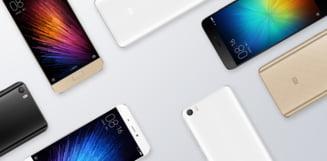 Telefonul care s-a vandut in milioane de exemplare in doar cateva minute - E realizat de o companie din China (Foto)