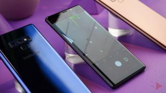 Telefonul de la Samsung pentru care vei renunta complet la laptop