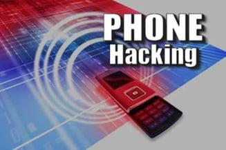 Telefonul tau este in pericol - Ce pot face hackerii fara sa stii