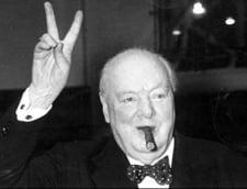 Telegrama secreta trimisa de Churchill: Se temea ca Franta va ataca Marea Britanie