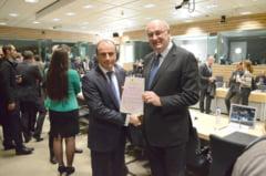 Telemeaua de Ibanesti, al treilea produs romanesc recunoscut la nivelul UE