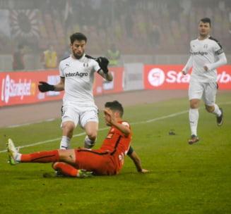Telenovela fara sfarsit: Budescu vrea la Steaua, Enache a fost exclus din lot, Becali face inca o oferta