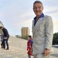 """Telenovela revenirii lui Sanmartean la Steaua s-a incheiat * Becali a facut azi anuntul: """"Nici macar voi nu v-ati prins"""""""