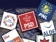 Teleorman, pe primul loc in Romania in topul prezentei la vot