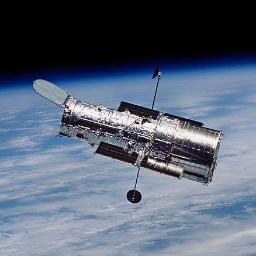 Telescopul Hubble implineste 26 de ani: Instantaneu aniversar (Foto)