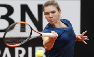 Televizare Roland Garros: Iata ce posturi TV transmit meciurile in tara noastra