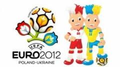 Televizarile meciurilor de la Euro 2012
