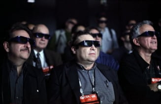 Televiziunea 3D devine realitate in 2010