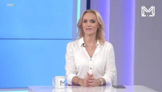 """Televiziunea Primariei Voluntari, sanctionata de CNA dupa odele aduse Gabrielei Firea: """"Ma asteptam sa fiti mai discreti si sa nu o faceti chiar asa"""""""