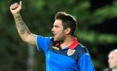 Televiziunea care va transmite meciul Ucraina - Romania. Nationala lui Adi Mutu se poate califica la Euro 2021