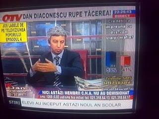 Televiziunea poporului prostit