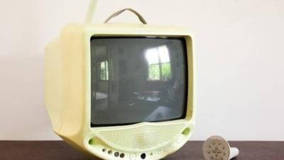 Televizorul care-ti zambeste: Zeo, in editie limitata de colectie