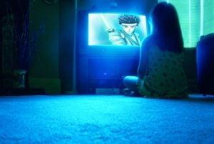 Televizorul si calculatorul - adevarate pericole