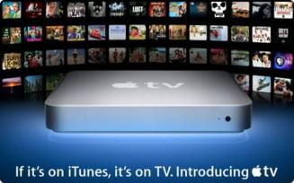 Televizorul viitorului: Cum va arata prototipul creat de Apple?