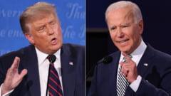 Temele dezbaterii televizate Biden-Trump: Esti cel mai rasist presedinte din istoria SUA/ Am facut pentru americanii de culoare mai mult decat orice alt presedinte