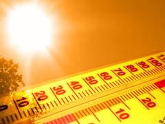 Temperatura record in Rusia