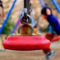 Temperaturi de aproape 60 de grade la nivelul instalatiilor de joaca din parcurile din Arad