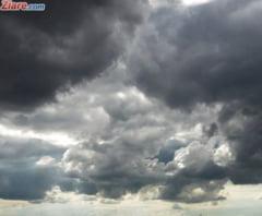 Temperaturi de pana la 31 de grade si ploi aproape in fiecare zi - prognoza meteo pe doua saptamani
