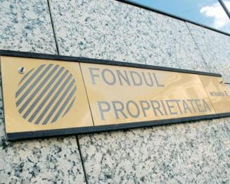 Templeton nu mai e administrator la Fondul Proprietatea - actiunile, suspendate pe bursa