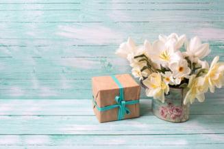Tendinta in materie de cadouri - stil personalizat