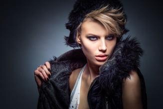 Tendinte in moda pentru toamna-iarna 2015