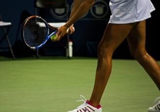 Tenis: Gabriela Ruse a invins-o pe Georgia Craciun, in Grupa A din cadrul turneului Winners Open