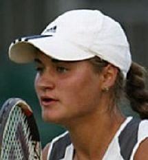 Tenis: Monica Niculescu, invinsa de Zvonareva