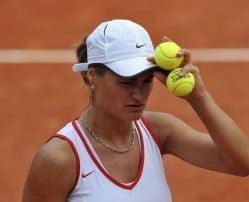 Tenis: Monica Niculescu a castigat o vila in mai putin de 3 ore